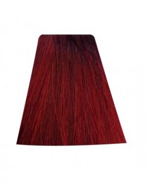 6/66 - Rubio Oscuro Rojo Profundo