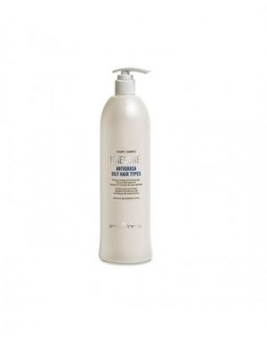 Shampoo Antigraso